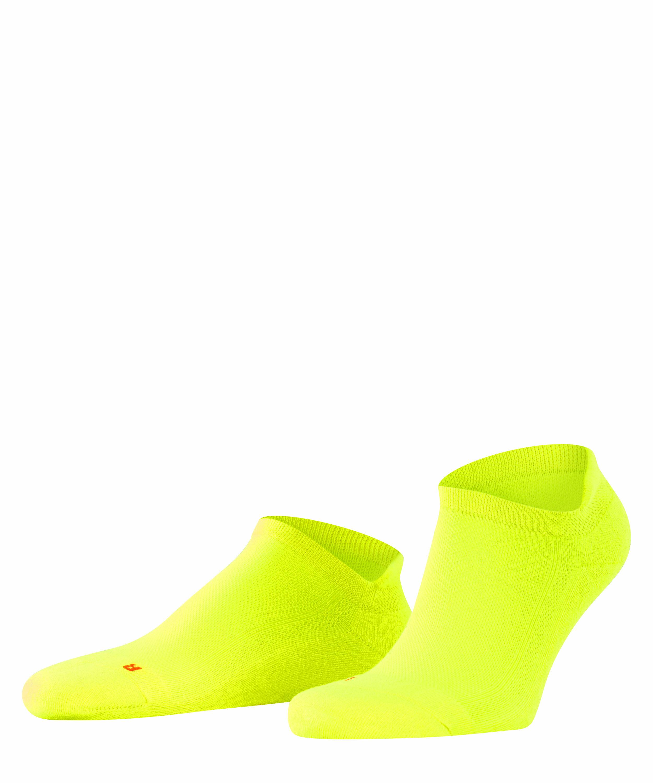 FALKE Cool Kick Unisex Sneaker socks YELLOW