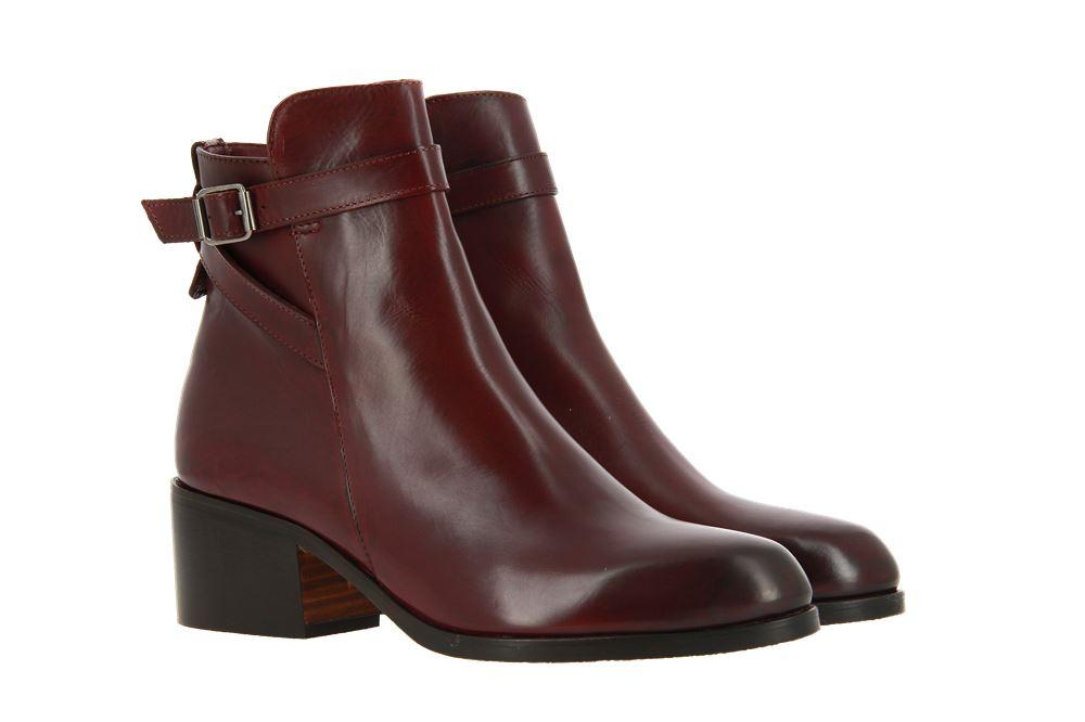 Calpierre ankle boots VIREL BORDO