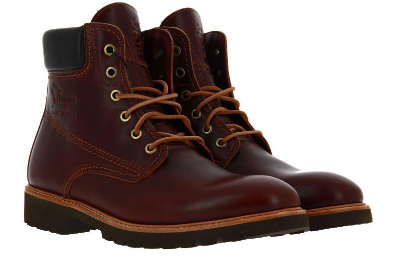 Panama Jack ankle boots GREGORY C6 NAPPA CUERO