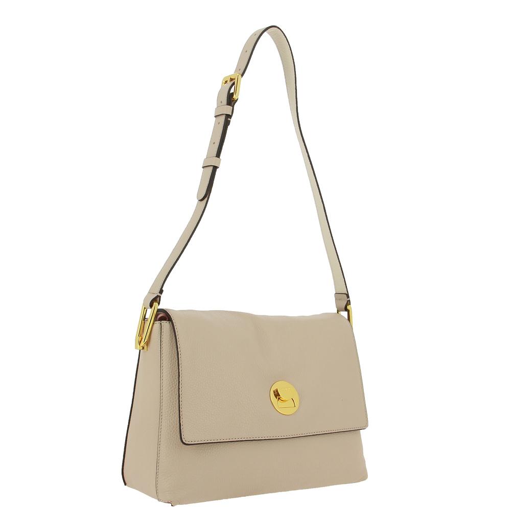 Coccinelle shoulder bag LIYA POWDER PINK