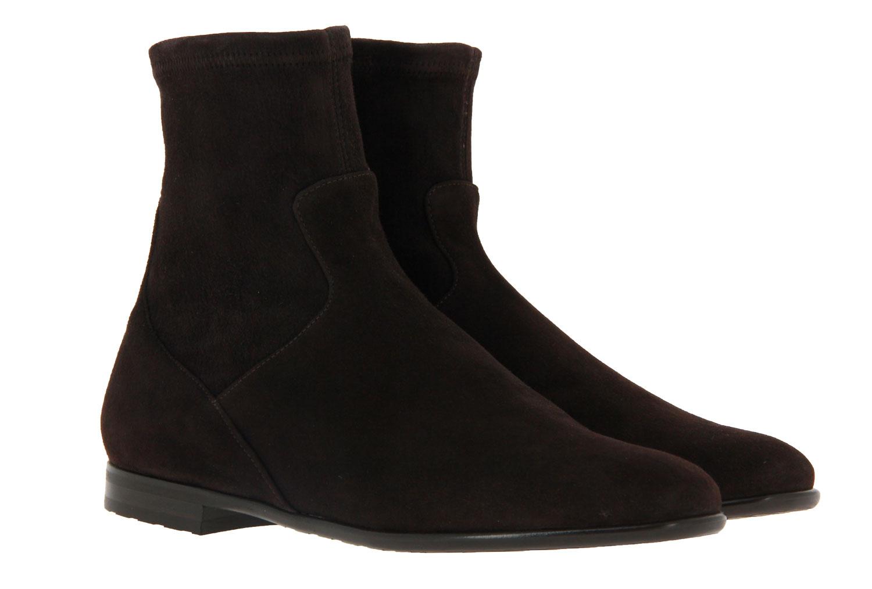 Truman's ankle boots CAMOSCIO MORO