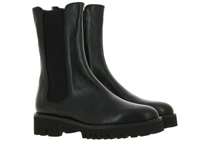 Truman`s boots RODEO LISCIO NERO