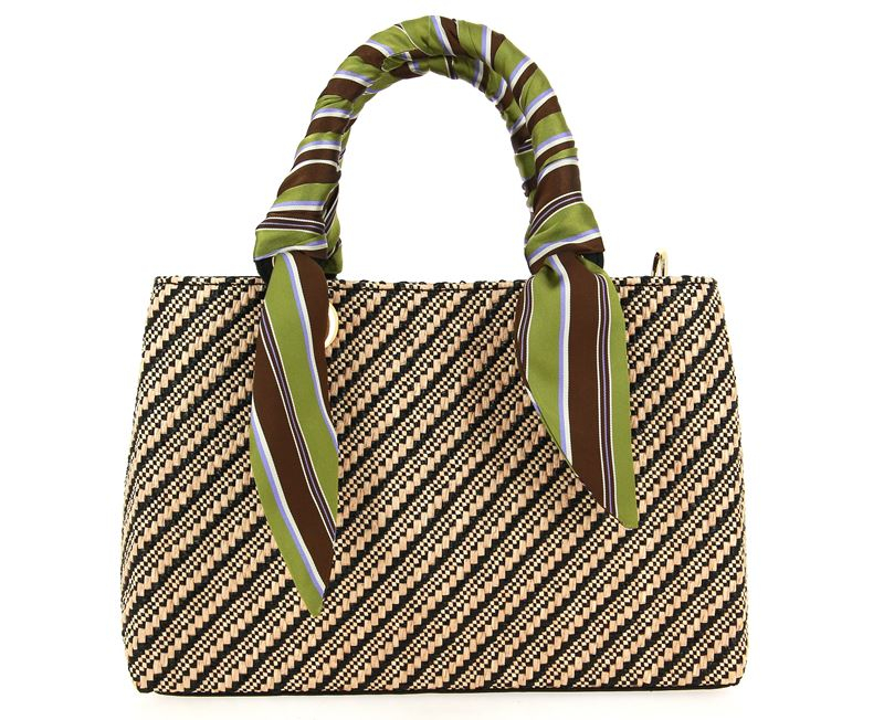 ViaMailBag bag DROP TWEED T01