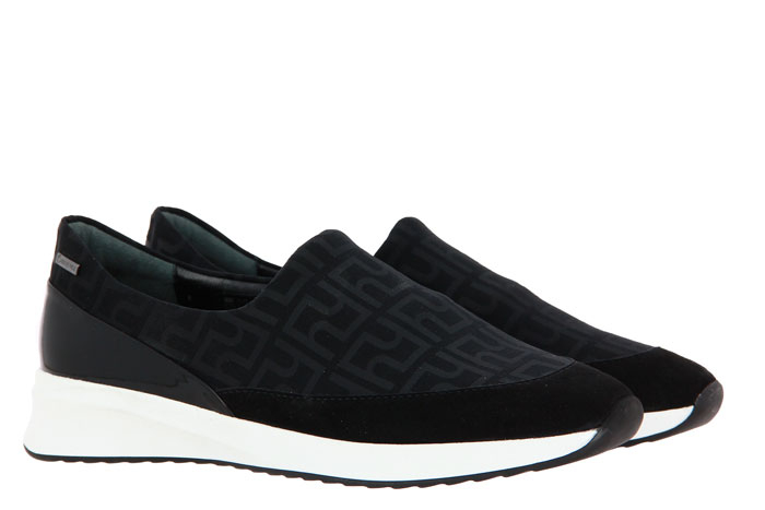 Högl sneaker DRY-SIGNETST BLACK