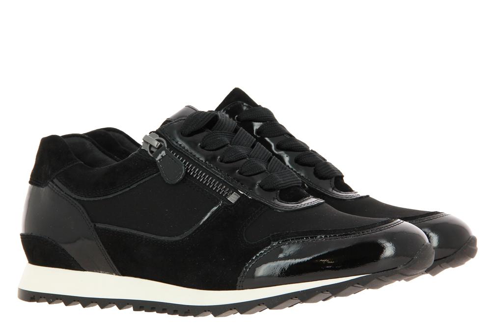 Hassia sneaker BARCELONA VARIO BLACK