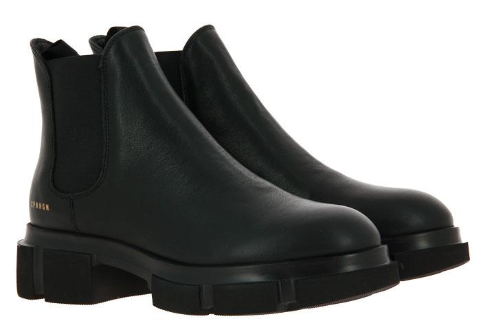 Copenhagen Chelsea boots VITELLO NERO