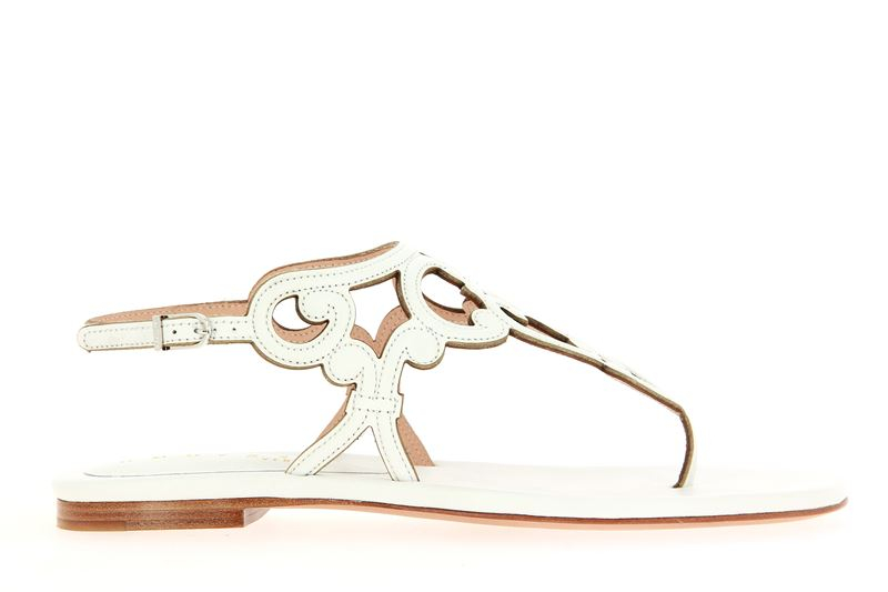 Unützer sandals MOUSSE BIANCO