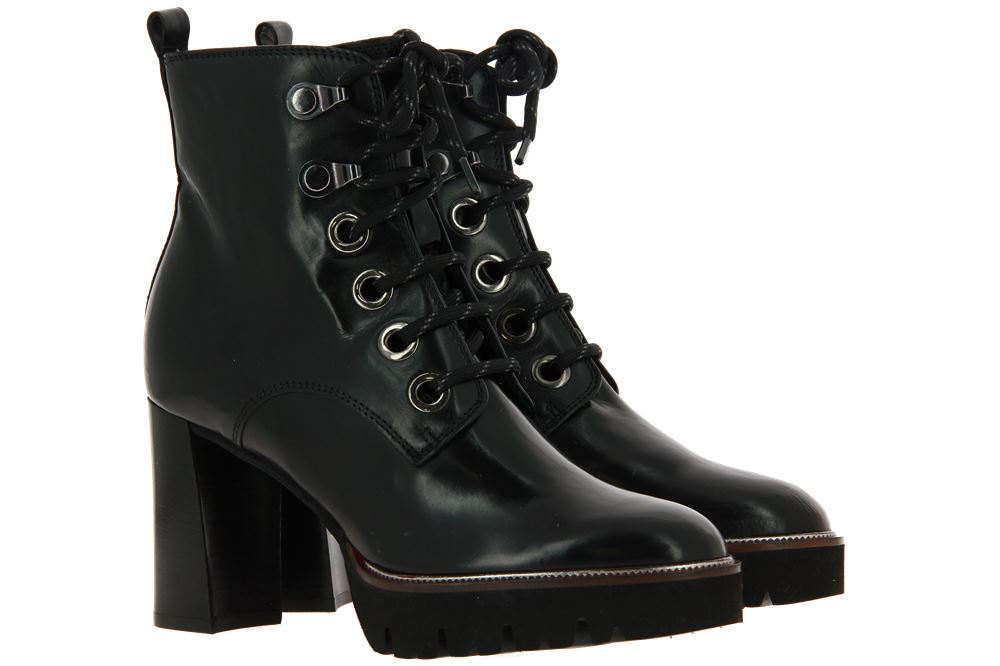Maripé ankle boots TUAREG NERO
