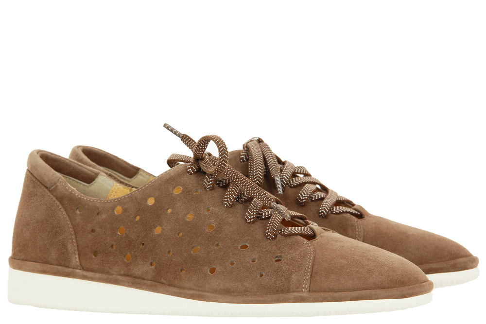 Truman's lace-up BIANCO ACERO
