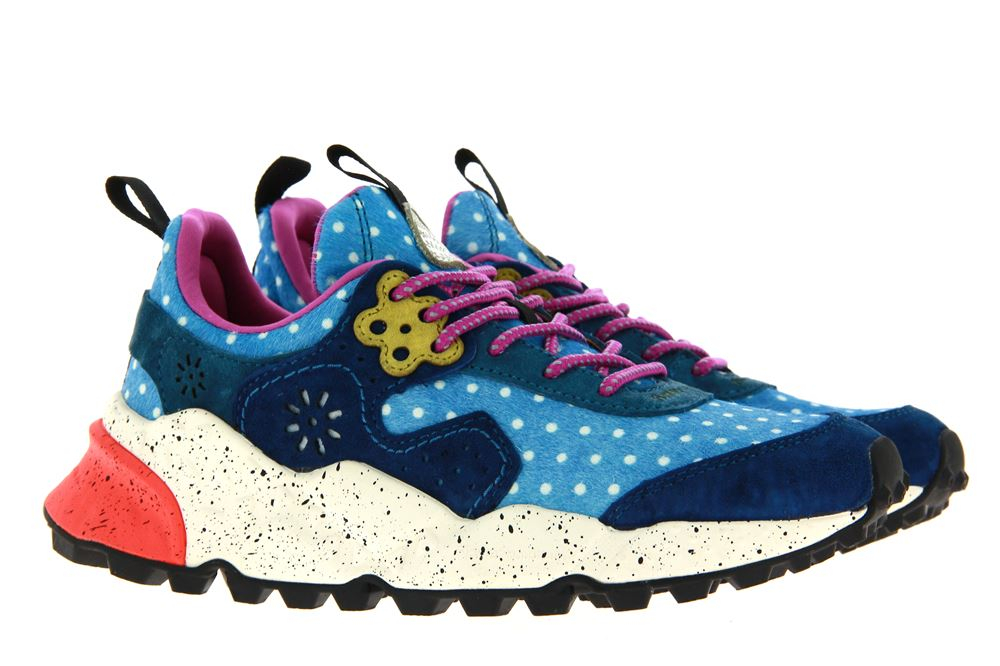 Flower Mountain sneaker KOTETSU WOMAN POIS