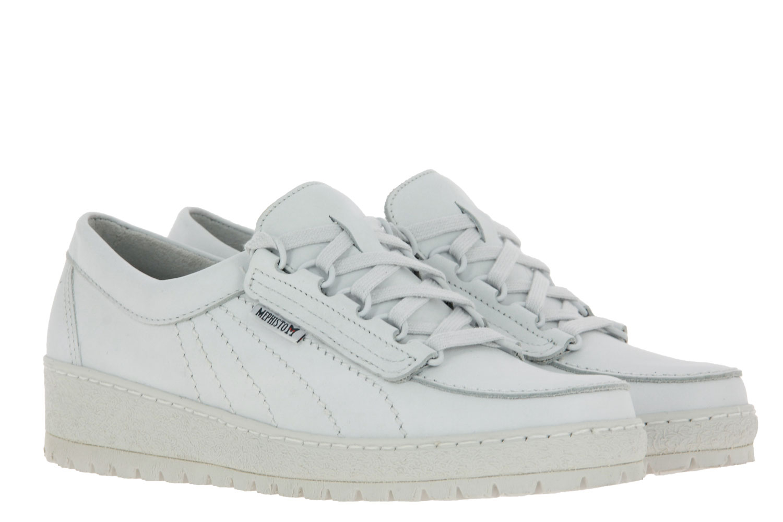 Mephisto sneaker LADY WHITE SANDYCALF
