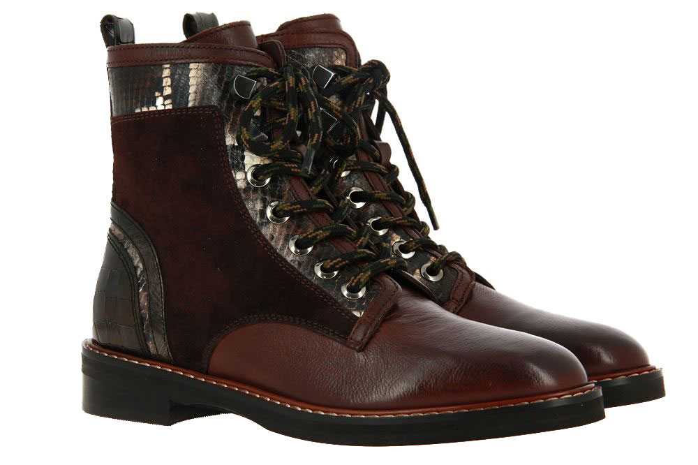 Maripe ankle boots GINGER CAMOSCIO T.D.MORO