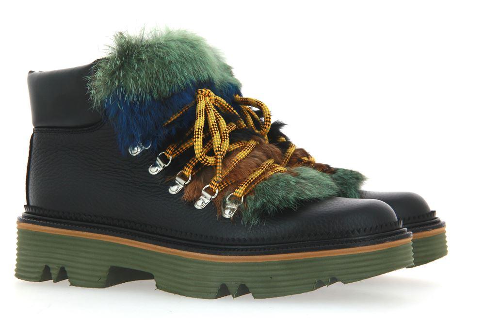 Pollini ankle boots TAGLIA BOT.NERO