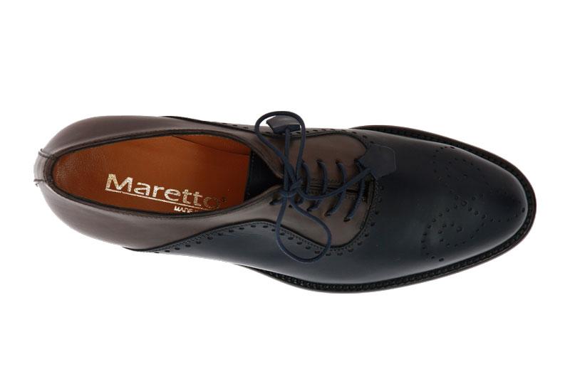 Maretto lace-up EMPIRE PEPPER