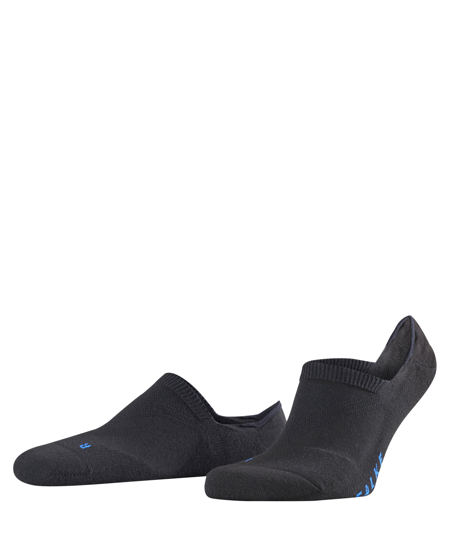 FALKE Cool Kick Unisex ankle socks BLACK
