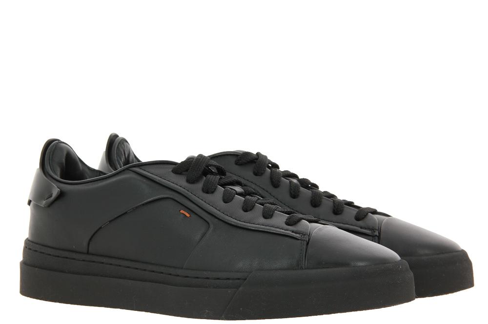 Santoni sneaker MBGT BLACK