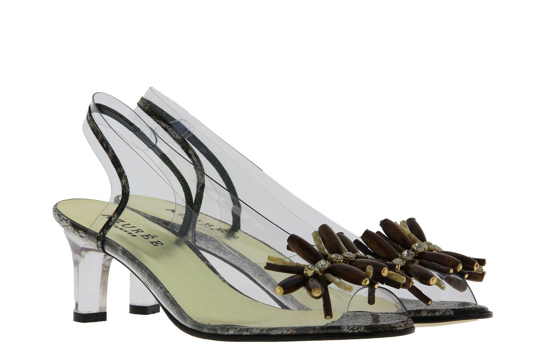 Azuree Cannes sandals NODITO 07TC  ZECA