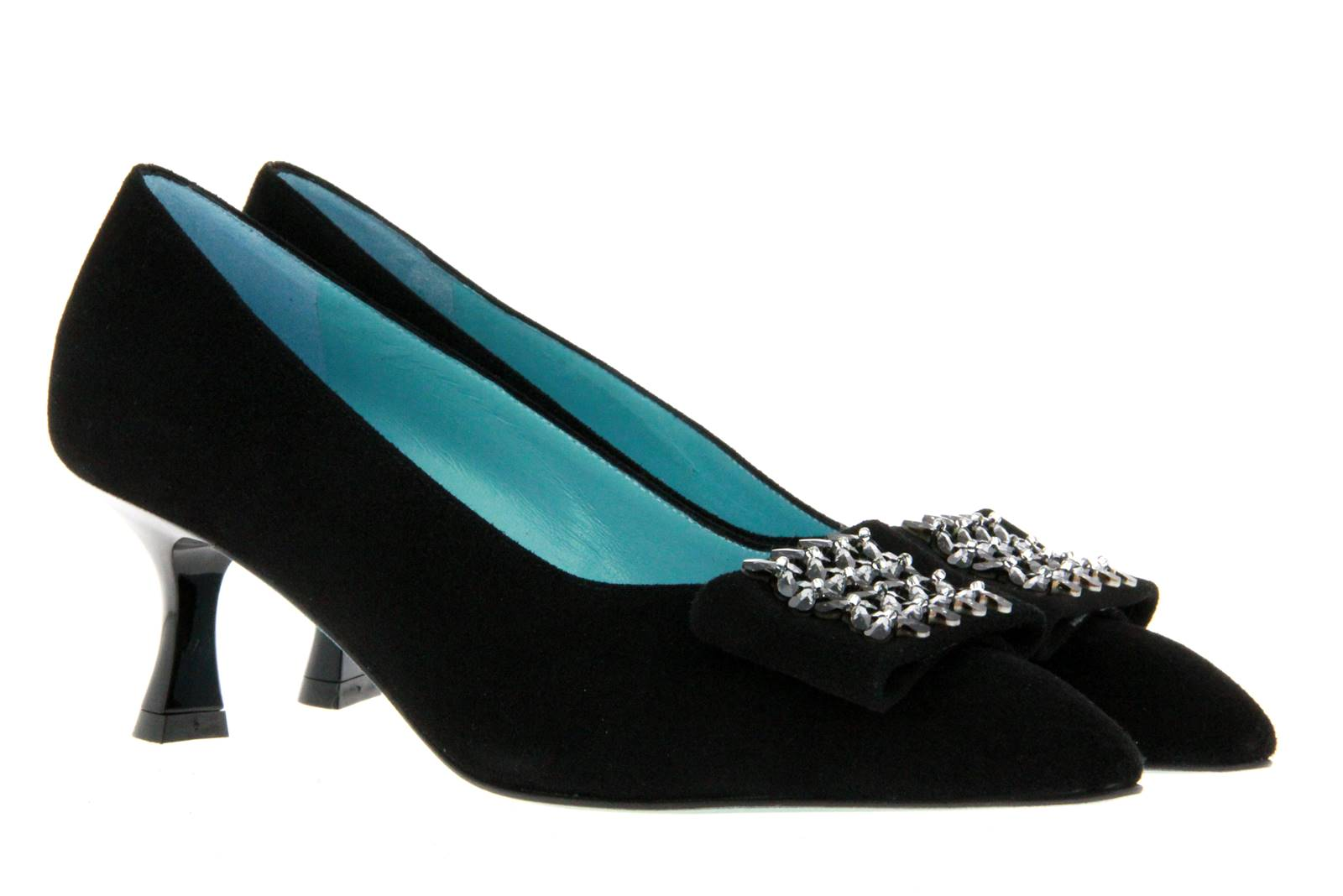 Thierry Rabotin pumps RUTH CAMOSCIO NERO