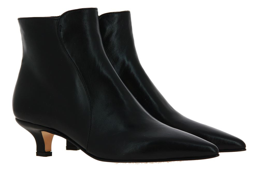 Pomme D'Or ankle boots GLOVE NERO