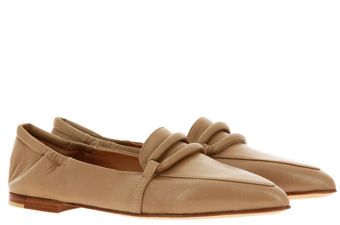 Pomme D'Or Slipper GLOVE NUDE  (38½)