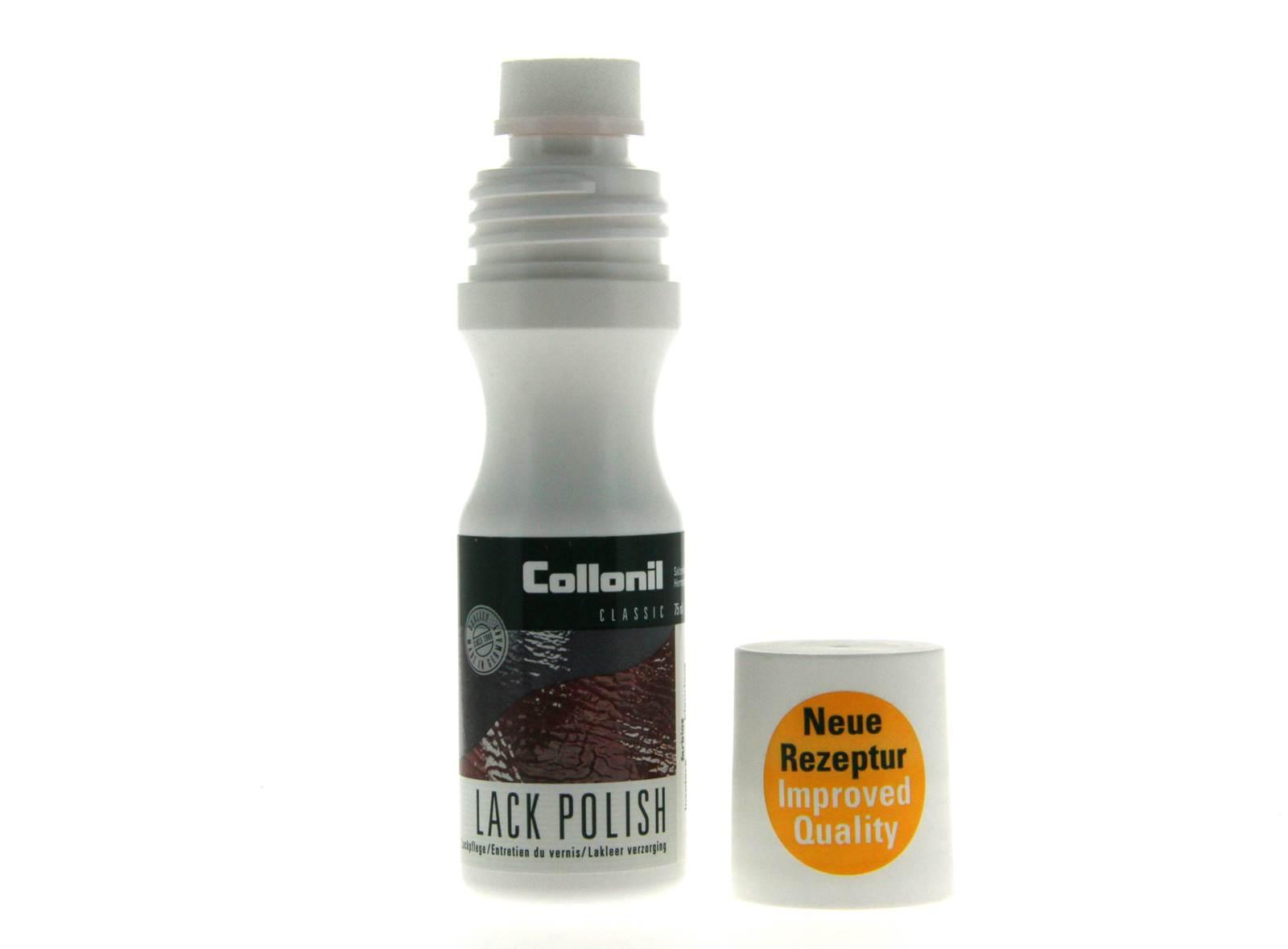 Collonil Patent Leather Care LACK POLISH MULTICOLOR