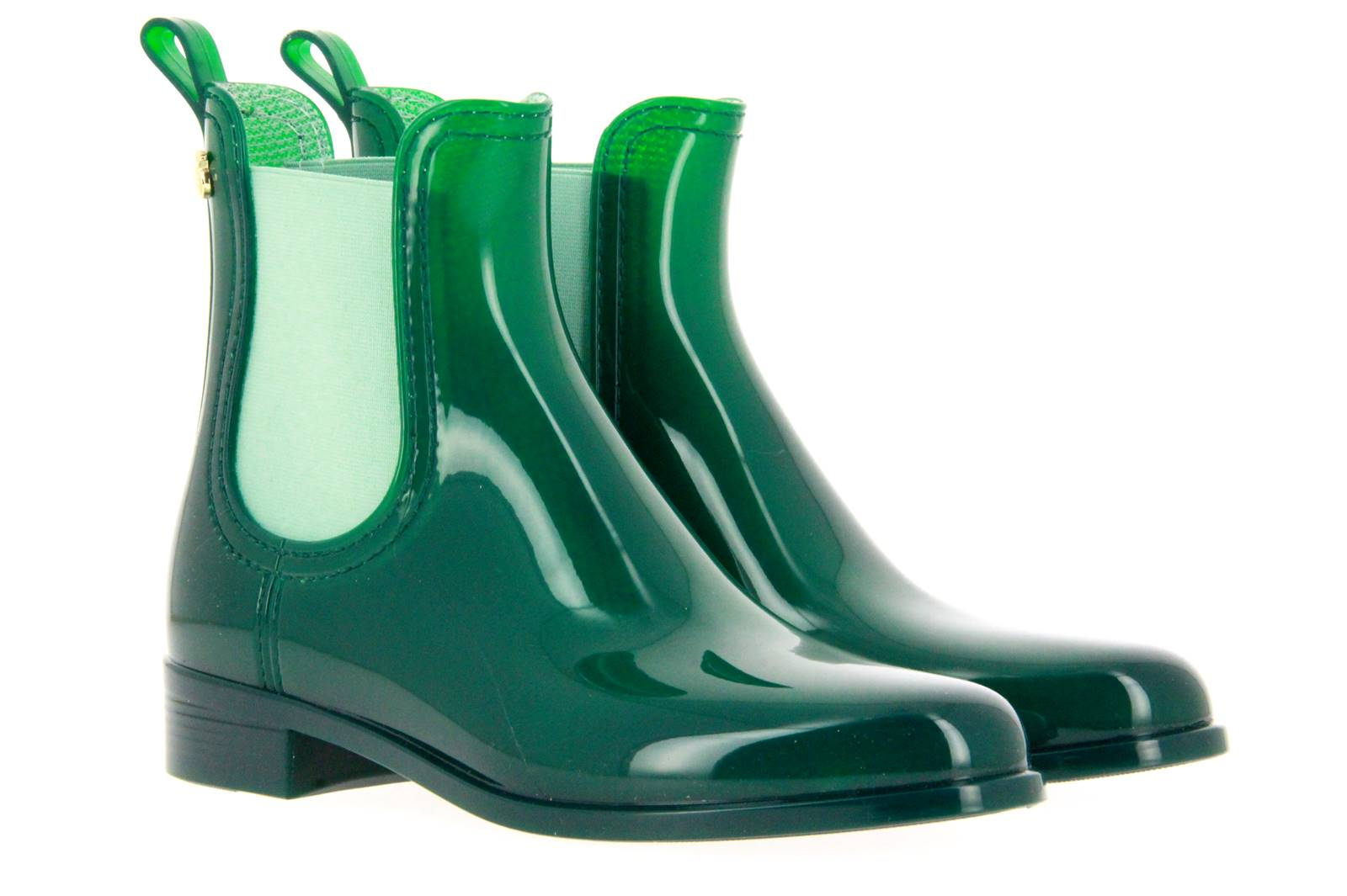 Lemon Jelly Chelsea boot COMFY EMERALD GREEN