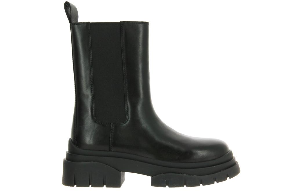 Ash boots STORM BLACK