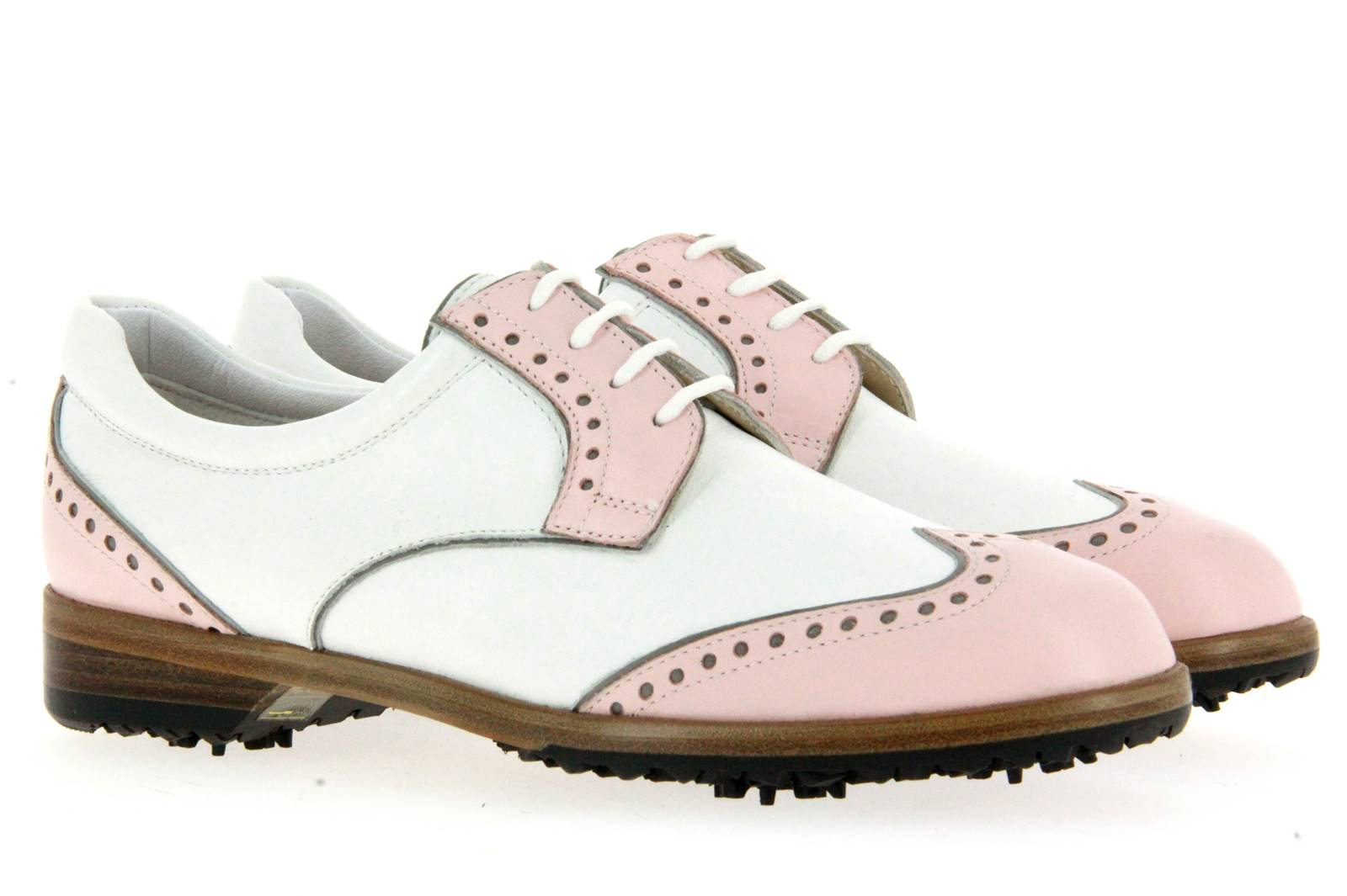 Tee Golf Shoes women's - golf shoe SALLY ROSA BIANCO