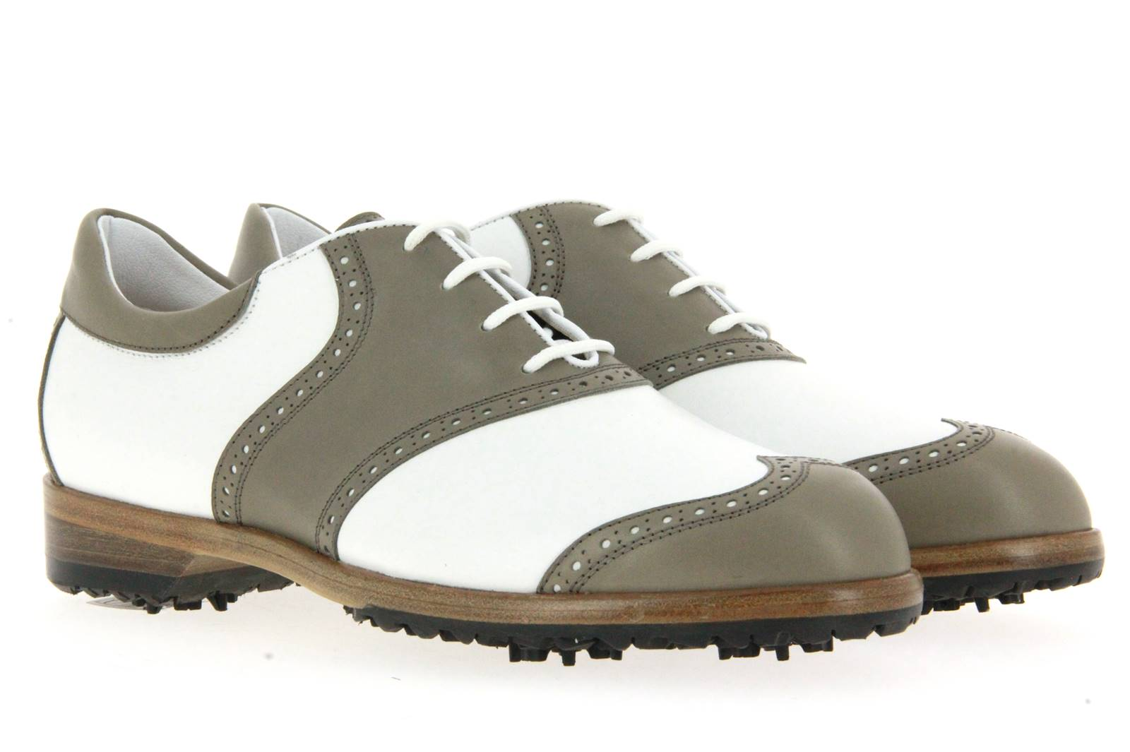 Tee Golf Shoes women's - golf shoe SUSY BIANCO TOPO
