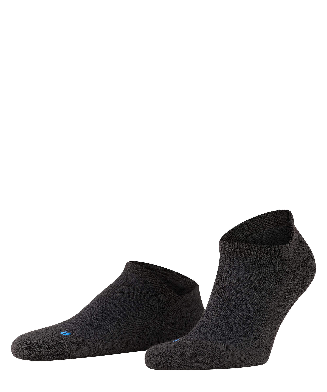 FALKE Cool Kick Unisex Sneaker socks BLACK