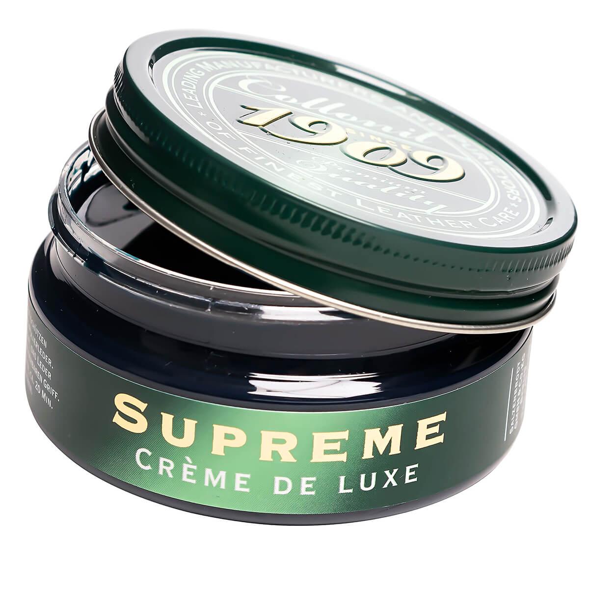 Collonil Schuhcreme - Supreme Creme de Luxe Blue