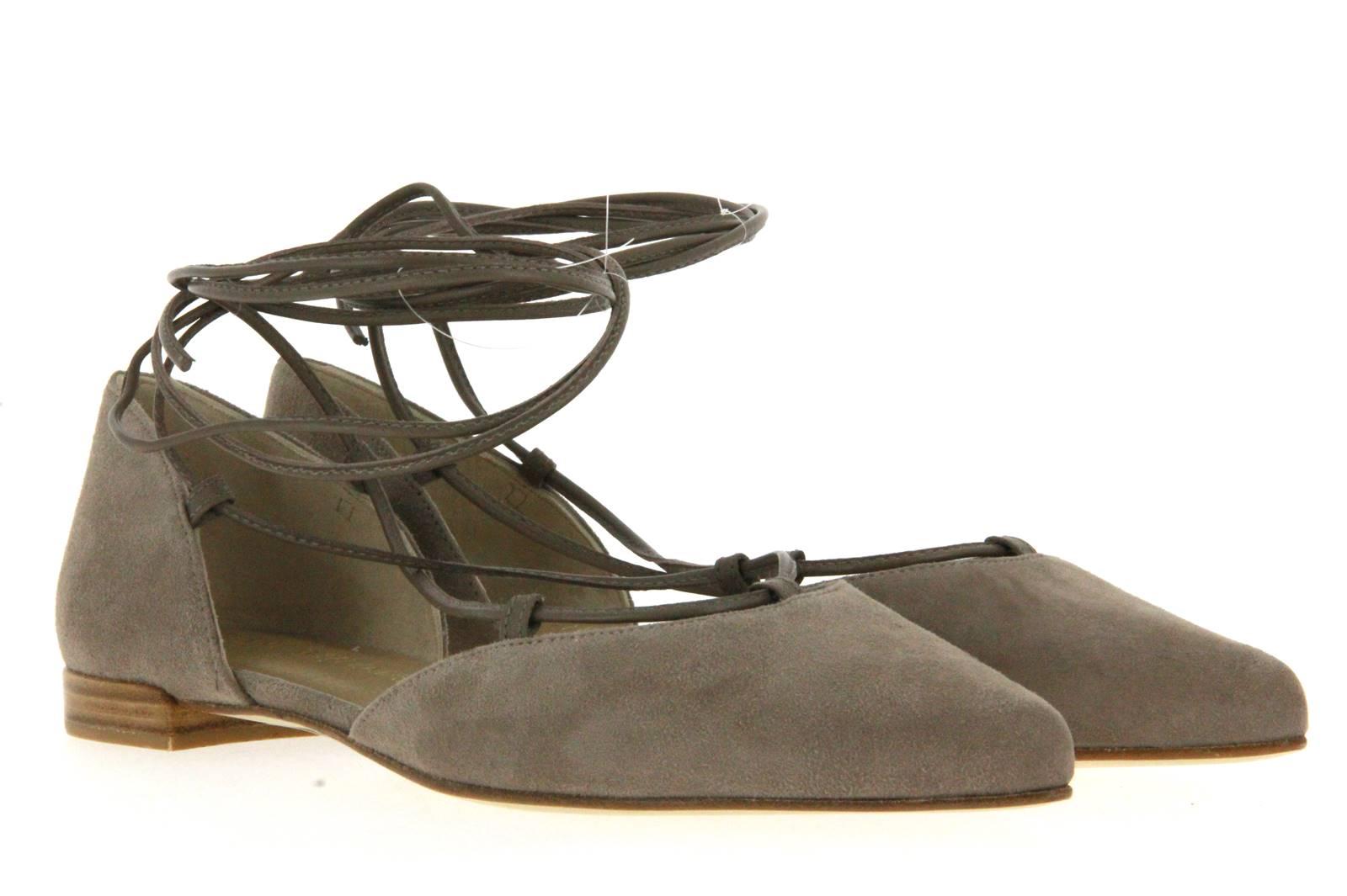Stuart Weitzman sandal GILLIGAN HAZE SUEDE