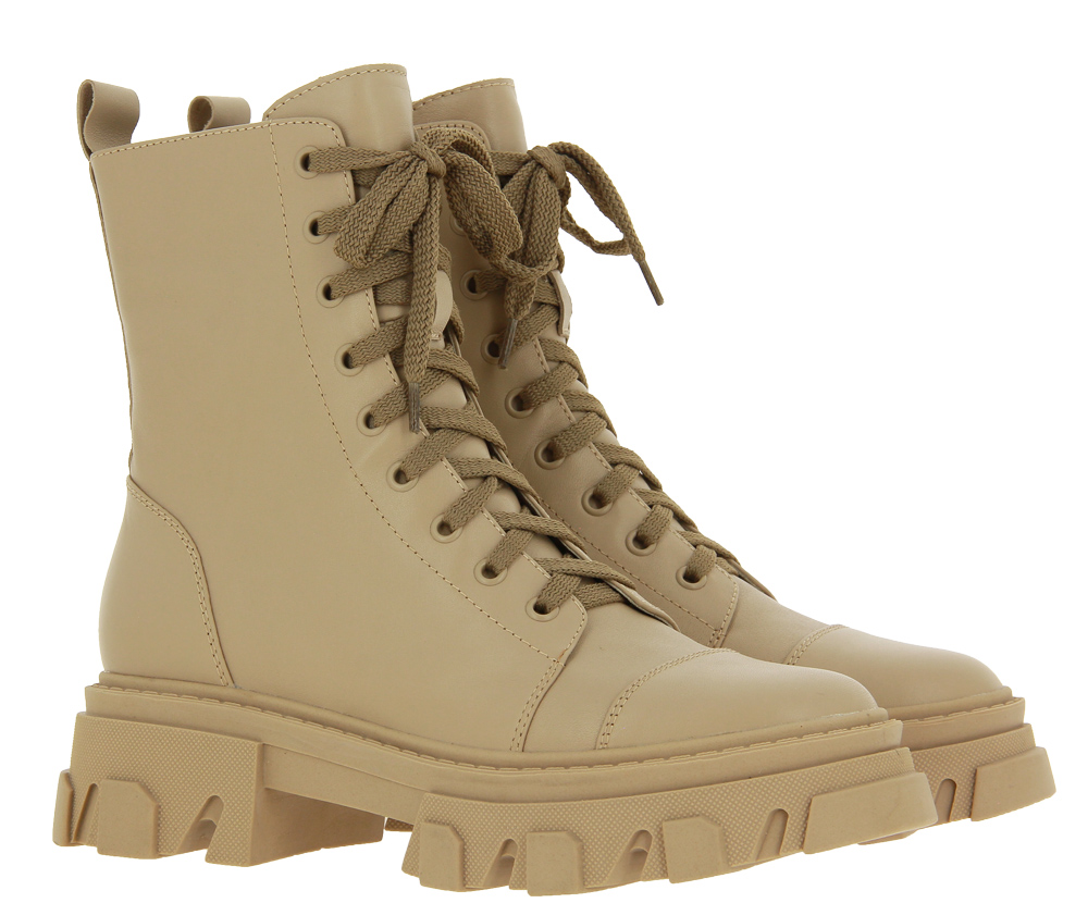 Bibi Lou ankle boots 826T10VK NUDE