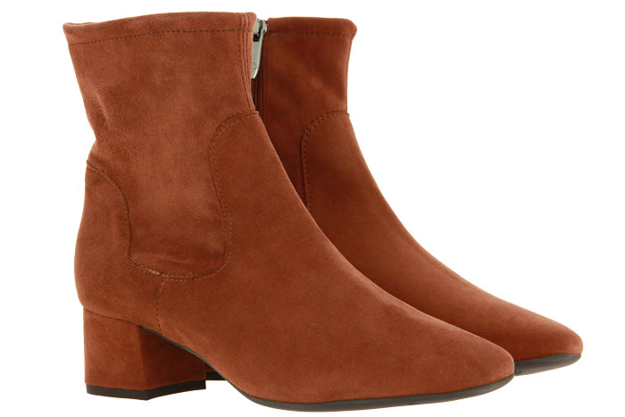 Peter Kaiser ankle boots TIALDA SUEDE SABLE