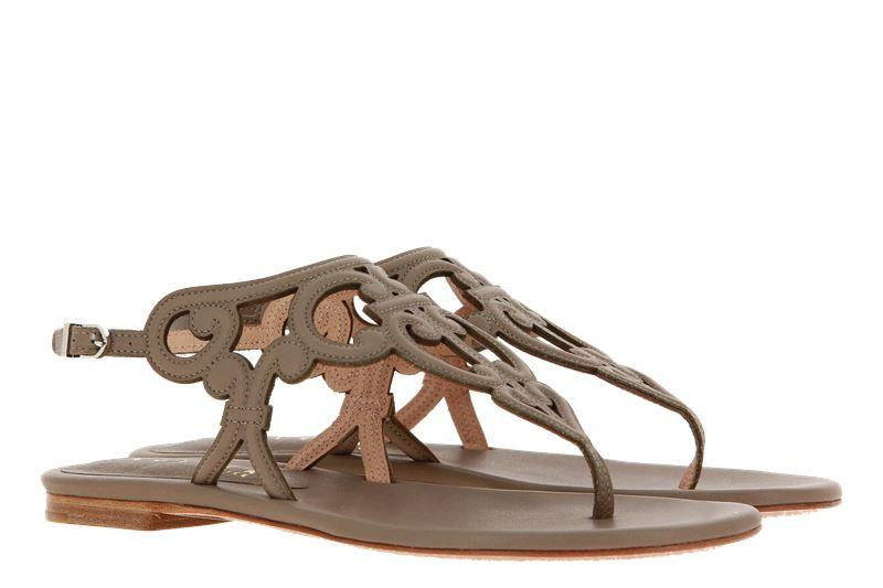 Unützer sandals MOUSSE ACACIA