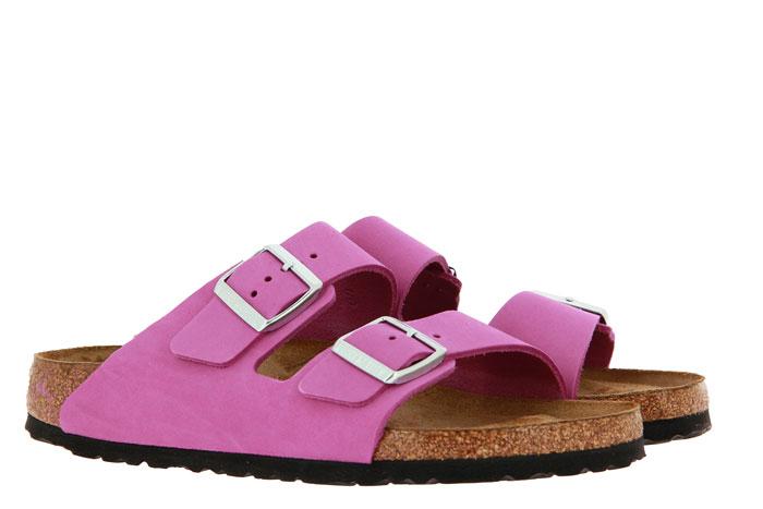 Birkenstock sandals ARIZONA BS PURPLE ORCHID