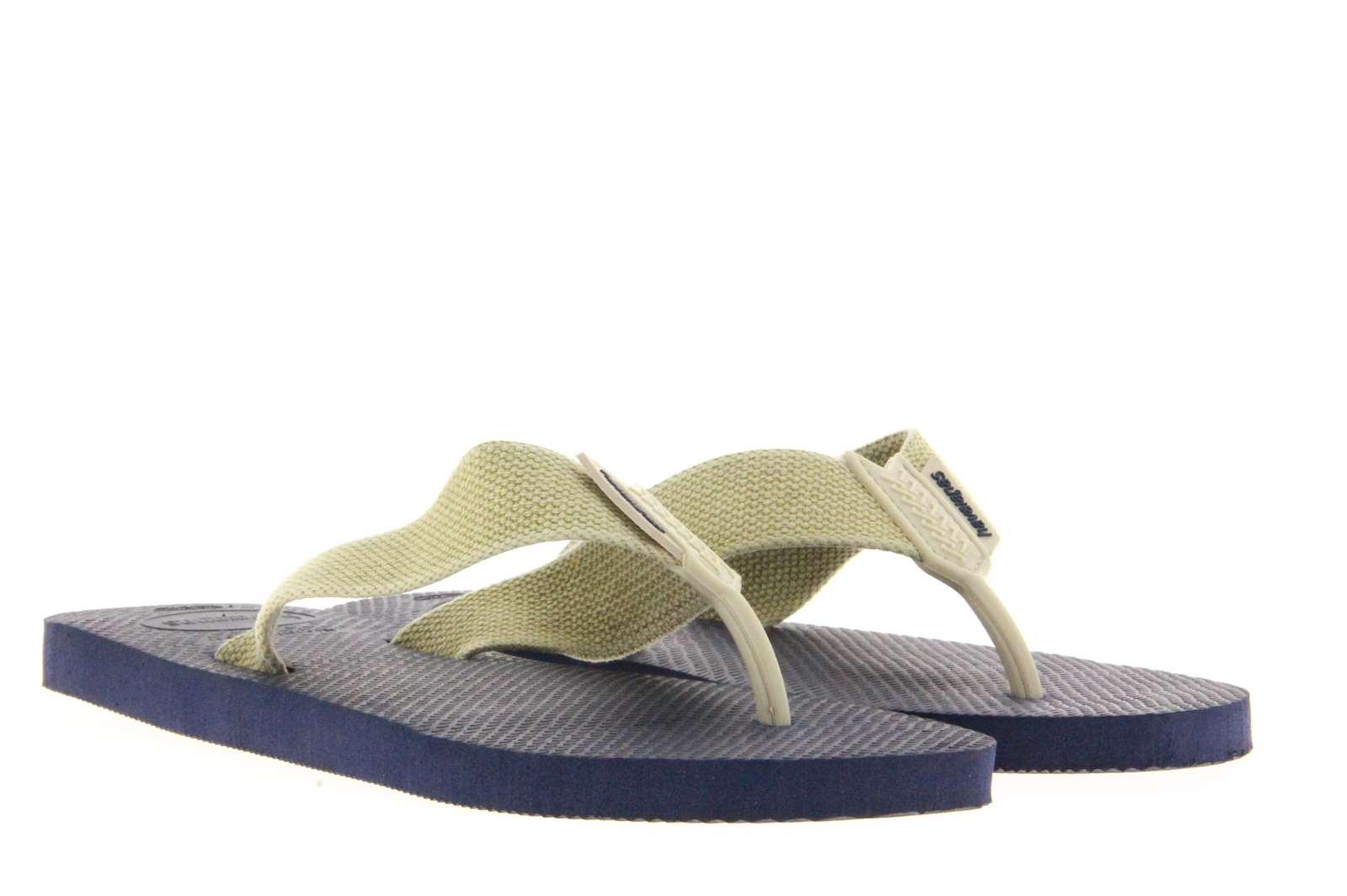 Havaiana toe sandals URBAN NAVY SAND