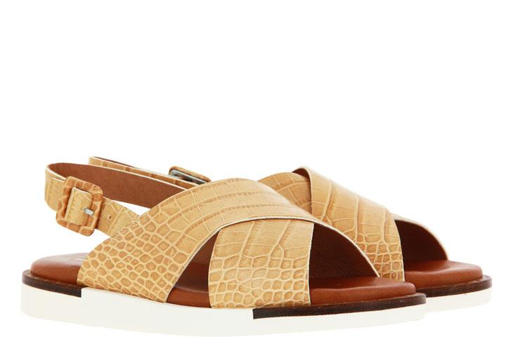 JH2 sandals CAMEL CANYON PEG.