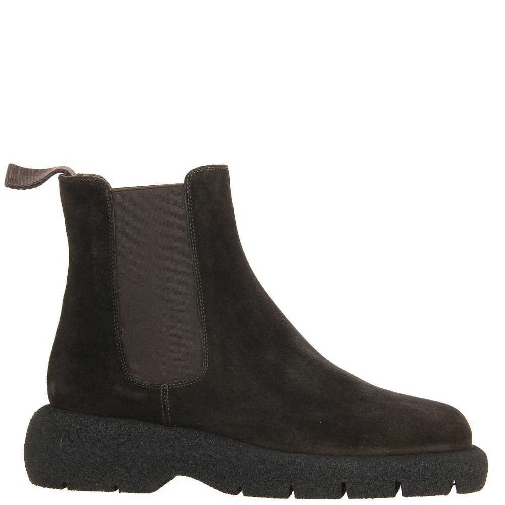 Truman' ankle boots LONDON BROWN PEPE