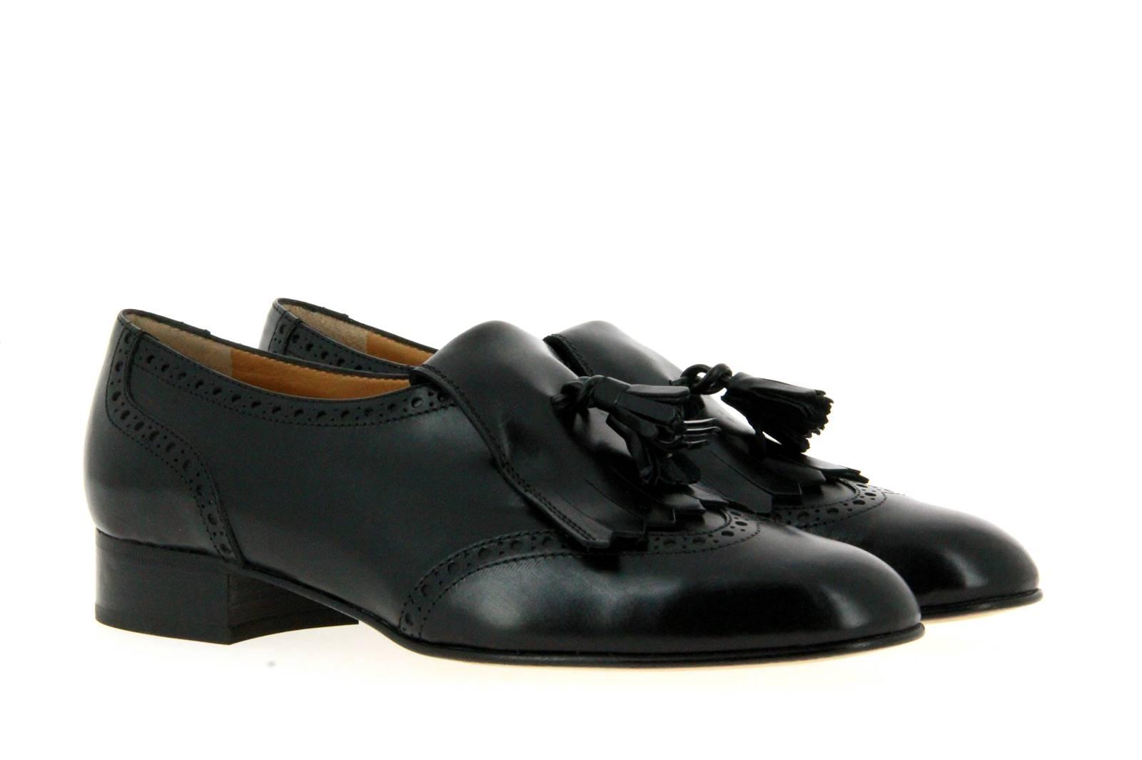 Maretto loafer 1005 NERO