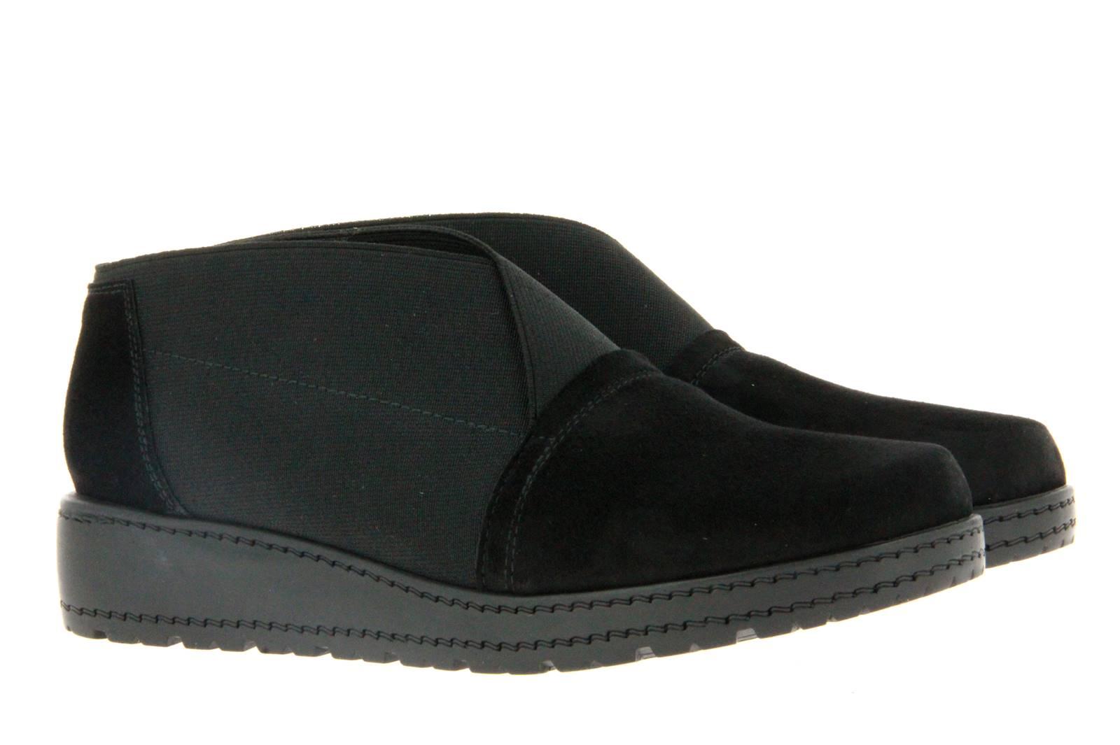 Stuart Weitzman ankle boots STRETCHDOWN BLACK