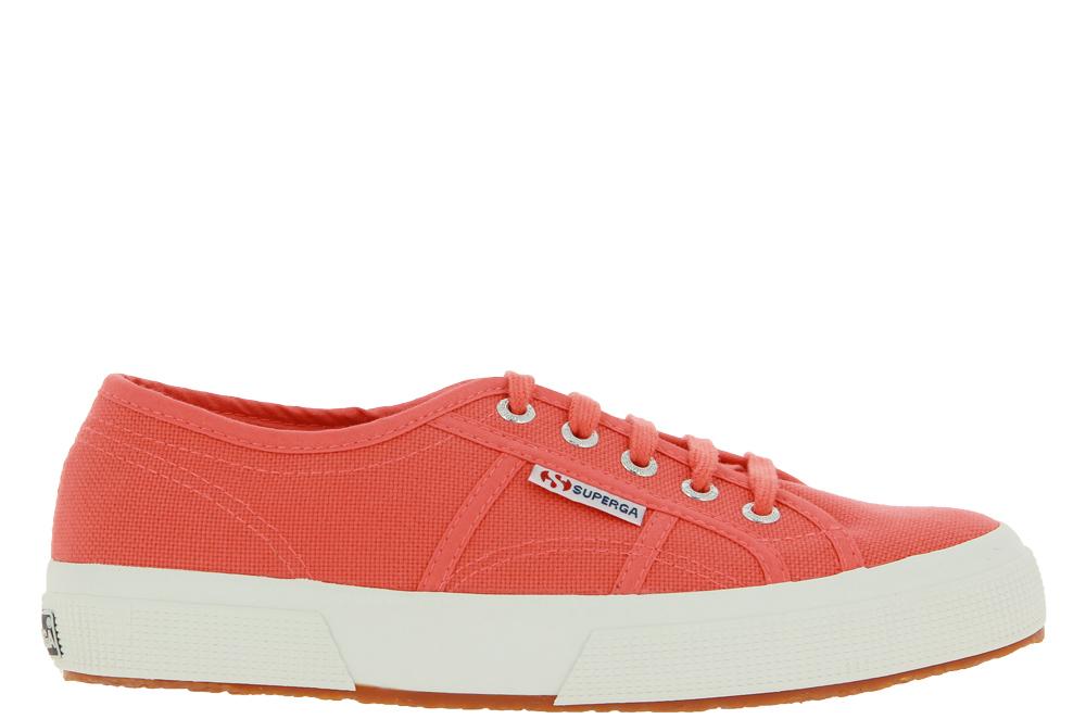 Superga Sneaker 2750 Cotu Classic RED CORAL