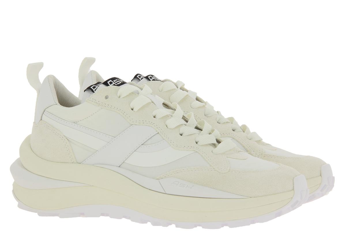Ash Sneaker SPIDER WHITE MILK
