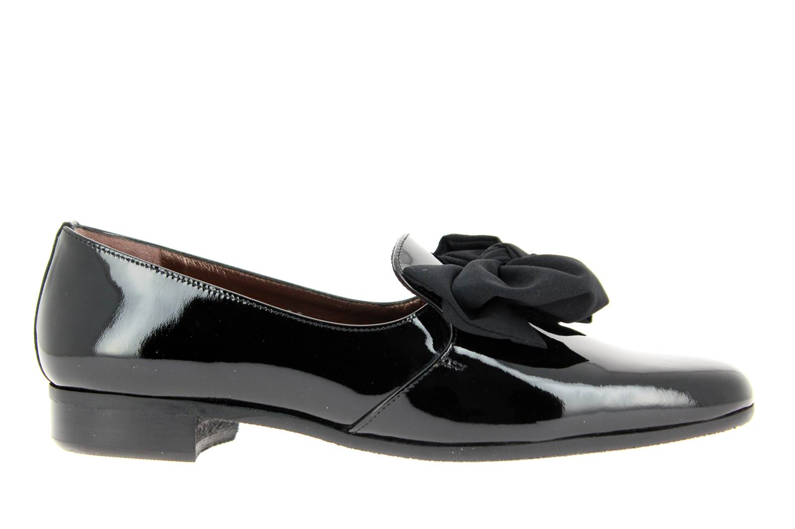 Gabriele Loafer NERO LACK