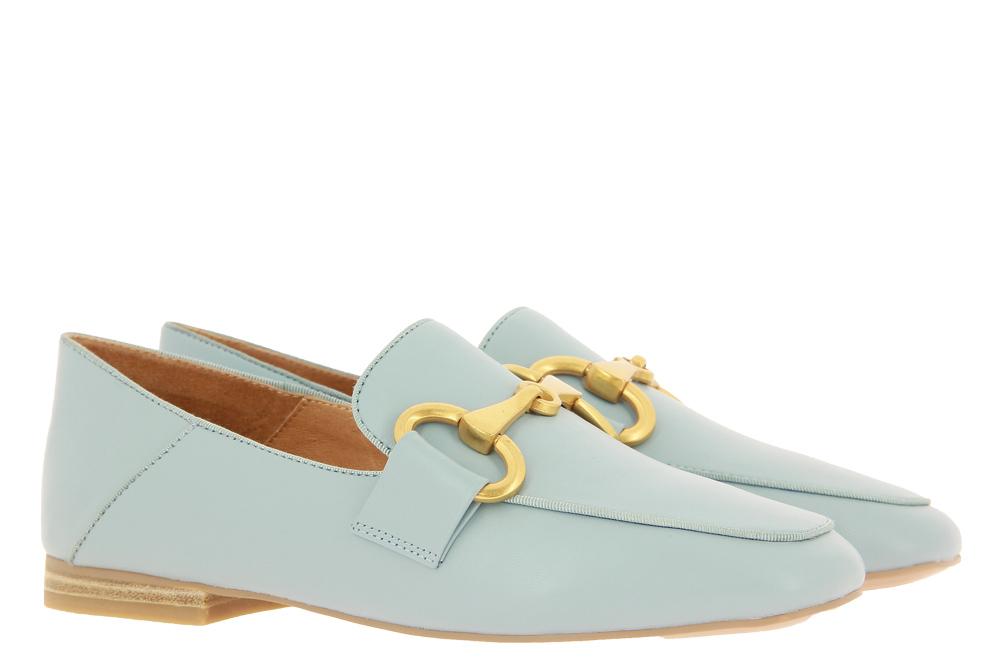 Bibi Lou slipper CELESTE SKY BLUE