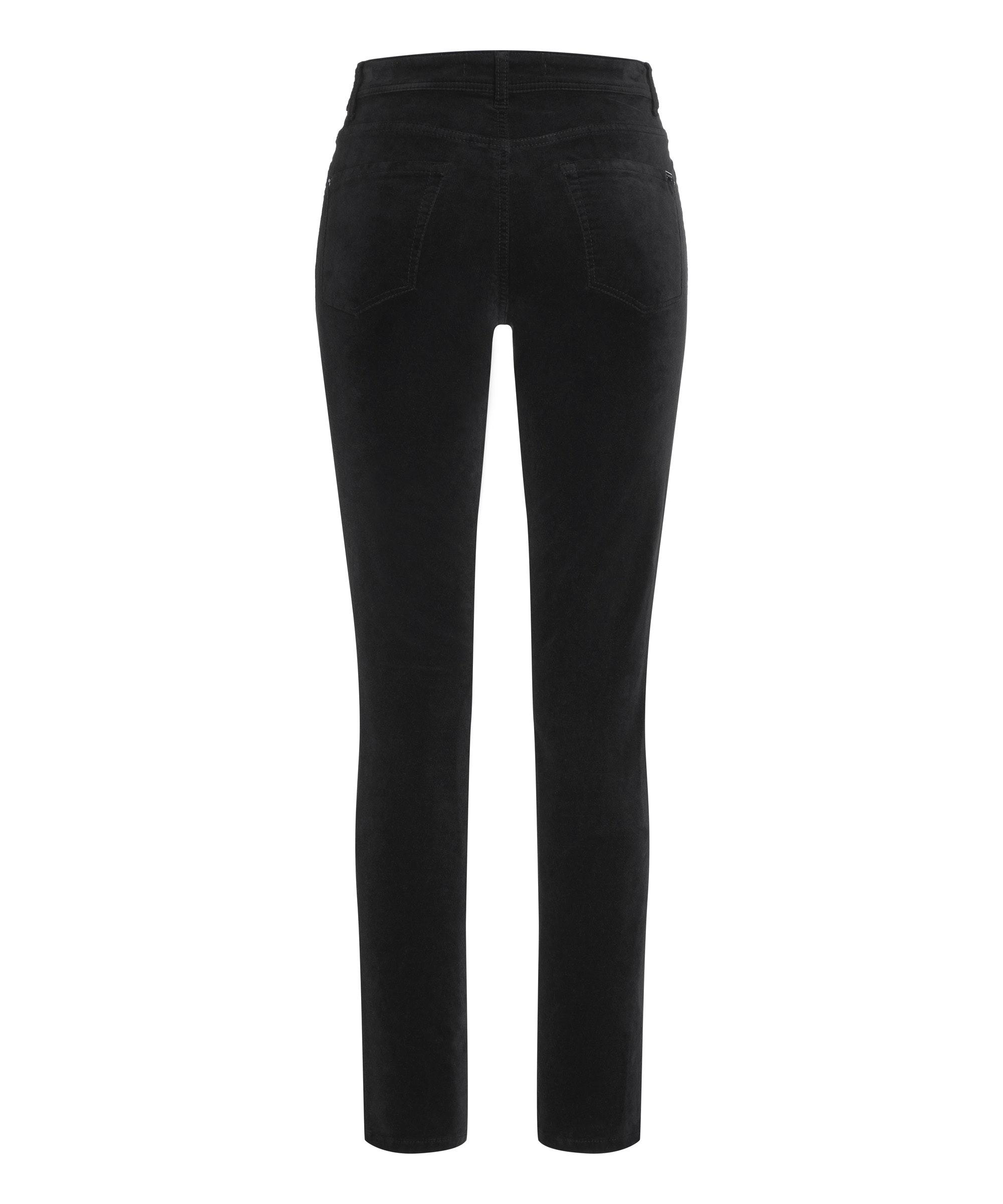 Cambio Jeans Parla LUXURY BLACK