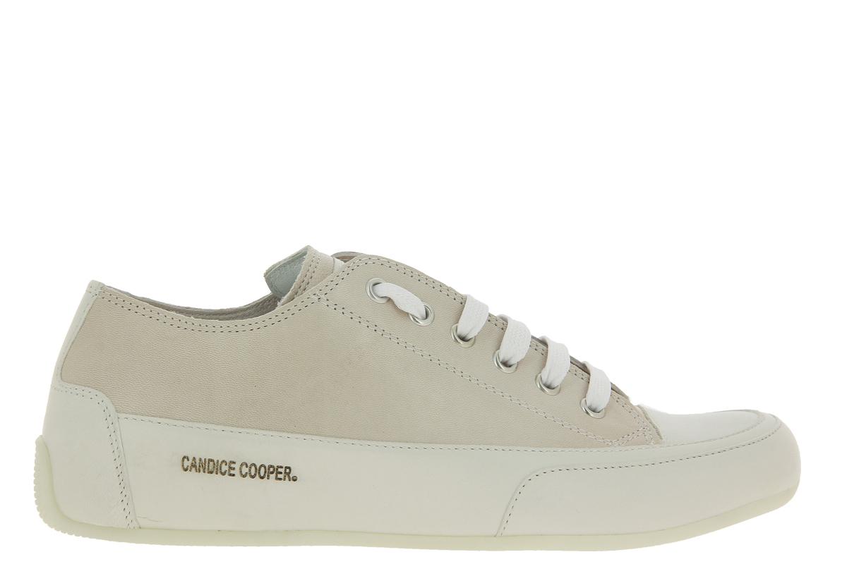 Candice Cooper Sneaker ROCK CRUST BIANCO SANDY