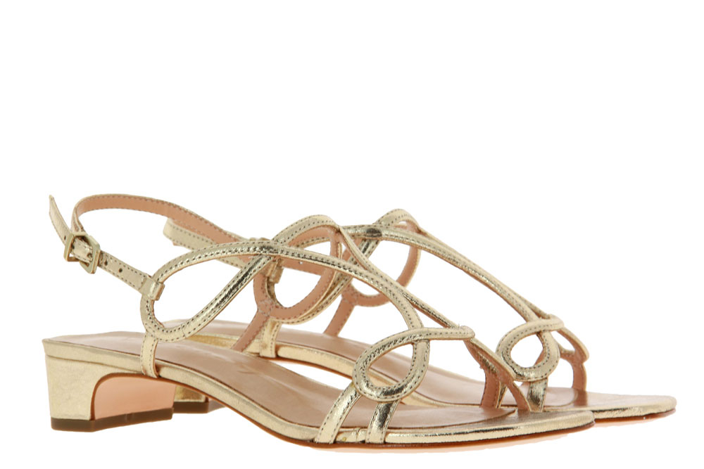 Vicenza sandals CRISTAL OURO LIGHT
