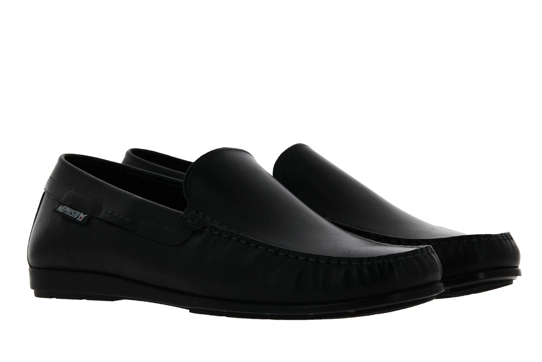 Mephisto slipper ALGORAS BLACK