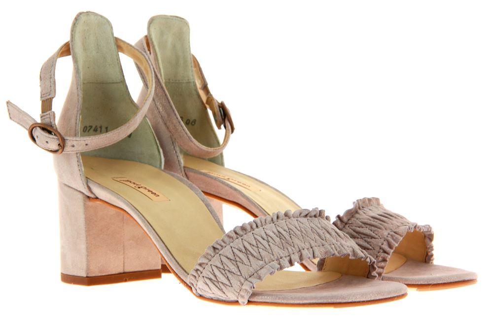 Paul Green sandals SAMTZIEGE METALL CACHEMIRE
